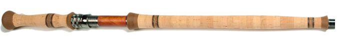 Onyx Fly Fishing Rod