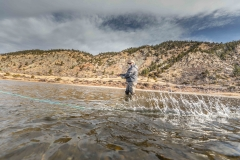 trout spey rods in wyoming