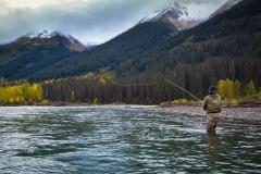 steelhead fishing british columbia
