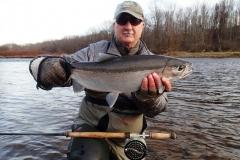 salmon river upstate new york